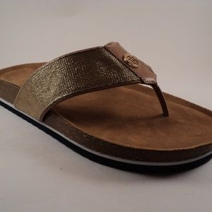 New Tommy Hilfiger Sandals 9M